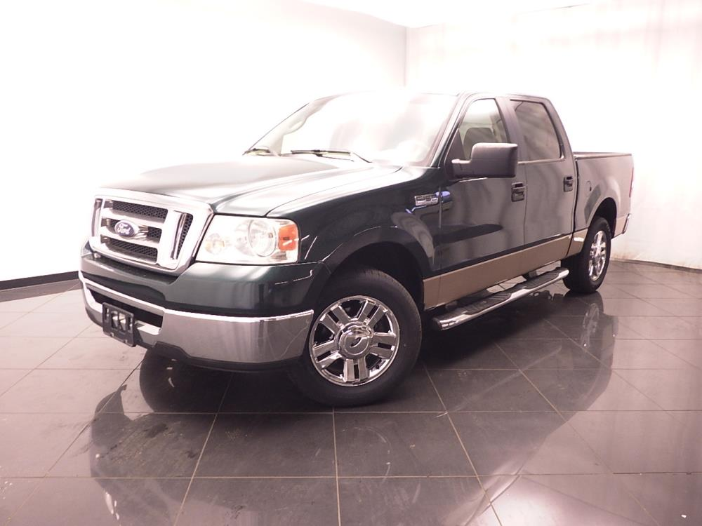 Used ford f 150 for sale atlanta autos post