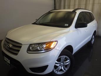 2012 Hyundai Santa Fe - 1010156239