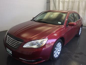 2013 Chrysler 200 - 1010156254