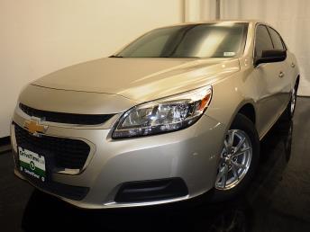 2014 Chevrolet Malibu - 1010156304