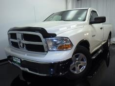 2009 Dodge Ram 1500 Regular Cab SLT 8 ft