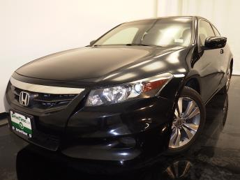2012 Honda Accord - 1010156364