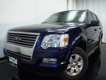 2007 Ford Explorer - 1010156375