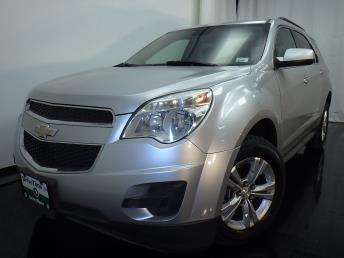 2014 Chevrolet Equinox - 1010156468