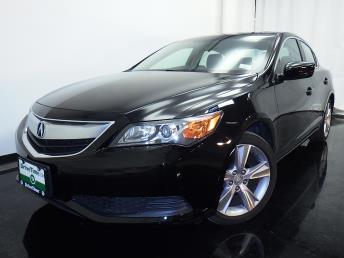 Used 2015 Acura ILX