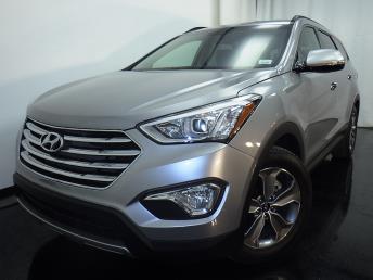 2013 Hyundai Santa Fe - 1010156580