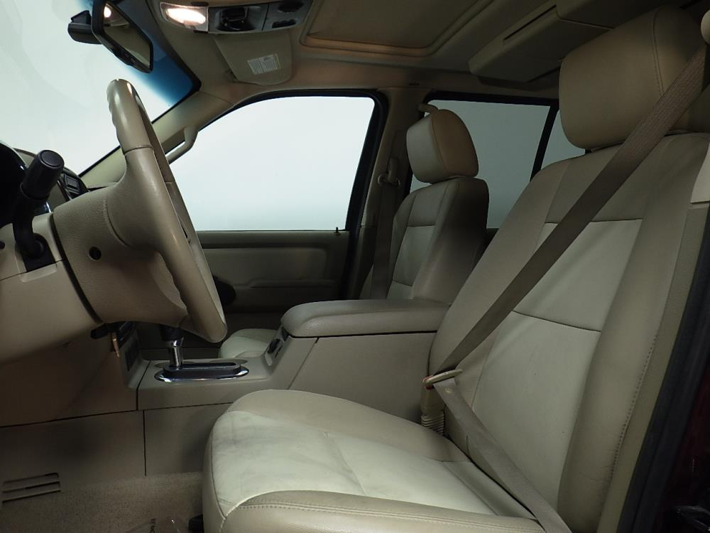 Used 2007 Ford Explorer Limited