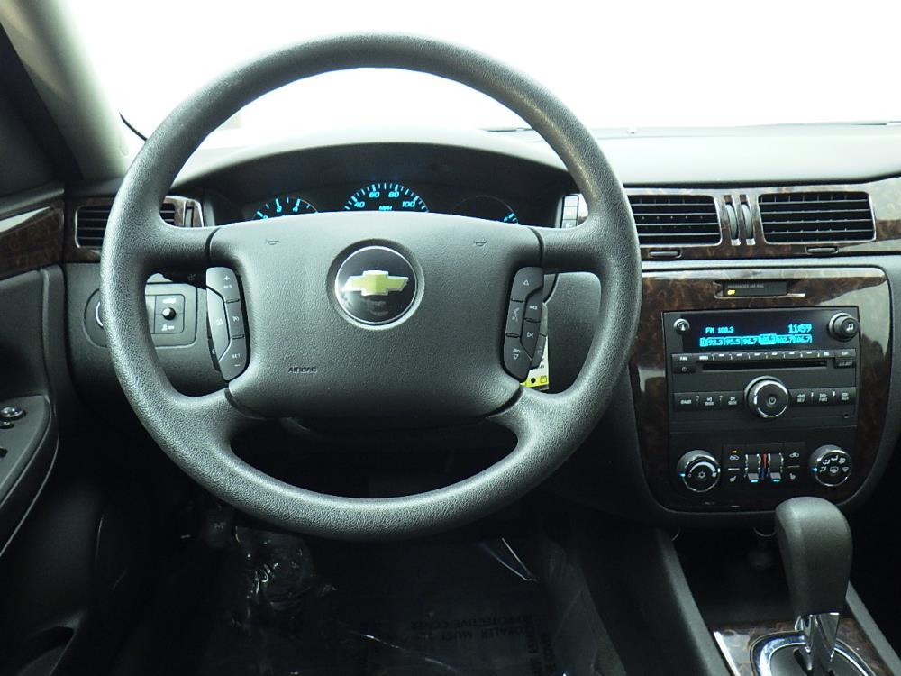 2016 Chevrolet Impala Limited LTZ - 1010156668