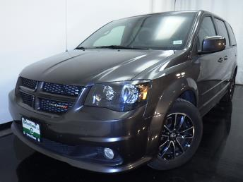 Used 2016 Dodge Grand Caravan