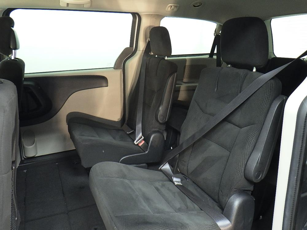 2016 Dodge Grand Caravan SXT - 1010156686