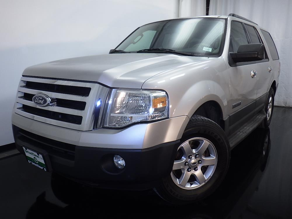 2007 Ford Expedition - 1010156703