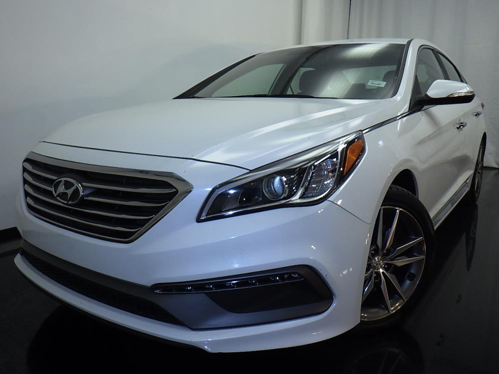 2015 hyundai sonata sport 2 0t for sale in bakersfield. Black Bedroom Furniture Sets. Home Design Ideas