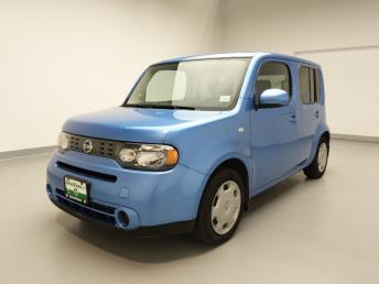 Used 2014 Nissan cube