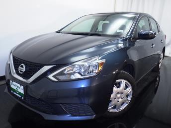 Used 2016 Nissan Sentra