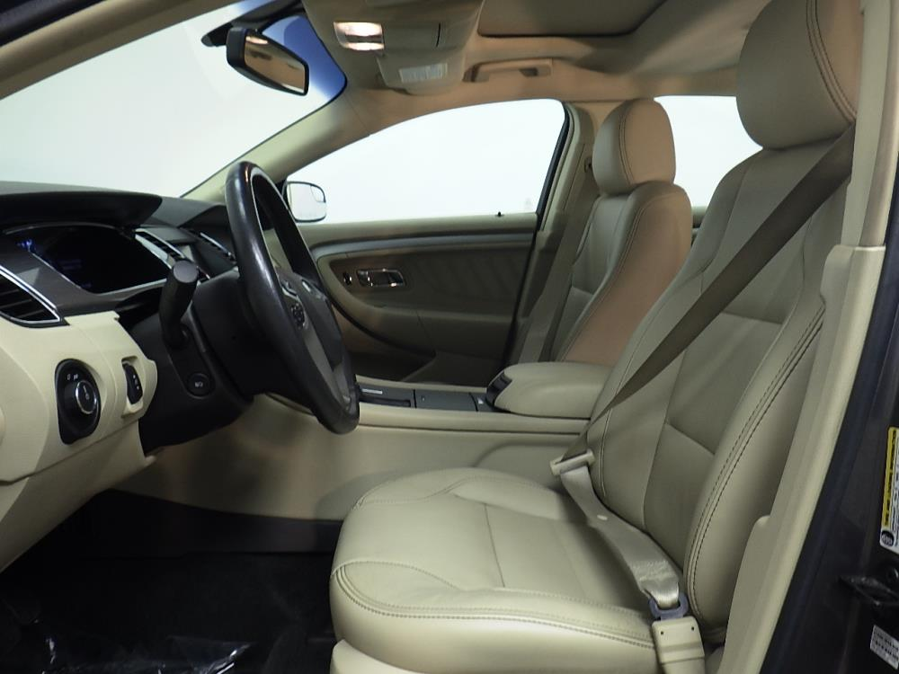 2014 Ford Taurus SEL - 1010157186