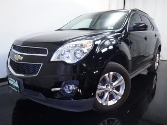 2015 Chevrolet Equinox LT - 1010157318