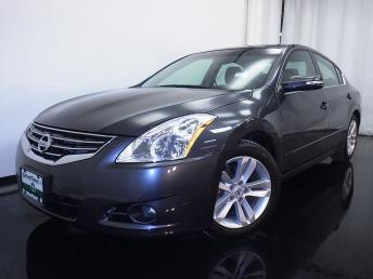 Used 2011 Nissan Altima