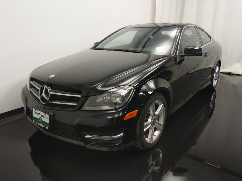 2015 Mercedes-Benz C250  - 1010157522