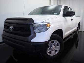 Used 2014 Toyota Tundra