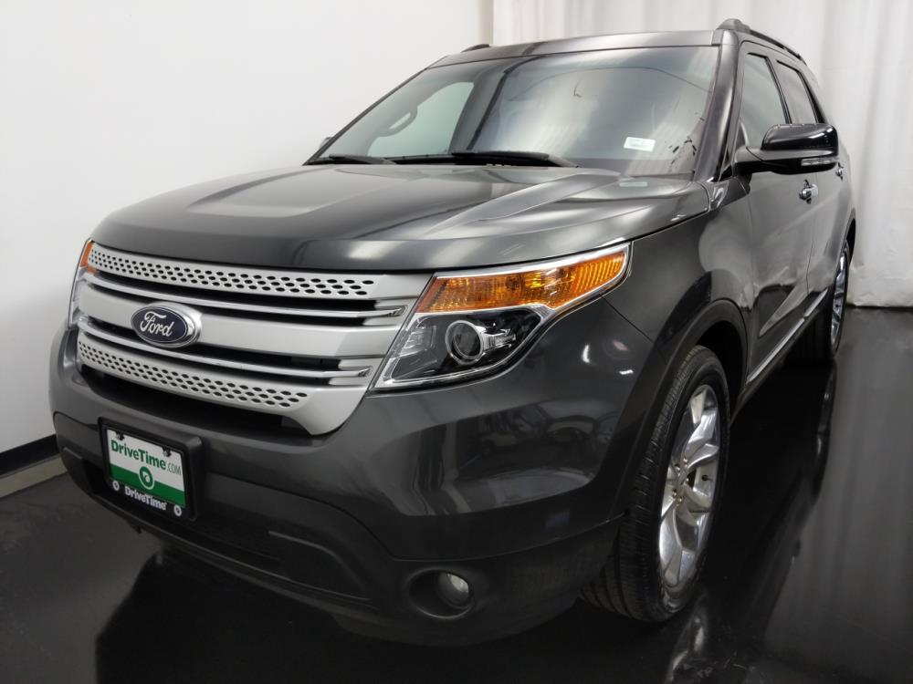2015 ford explorer xlt for sale in fresno 1010157657 drivetime. Black Bedroom Furniture Sets. Home Design Ideas