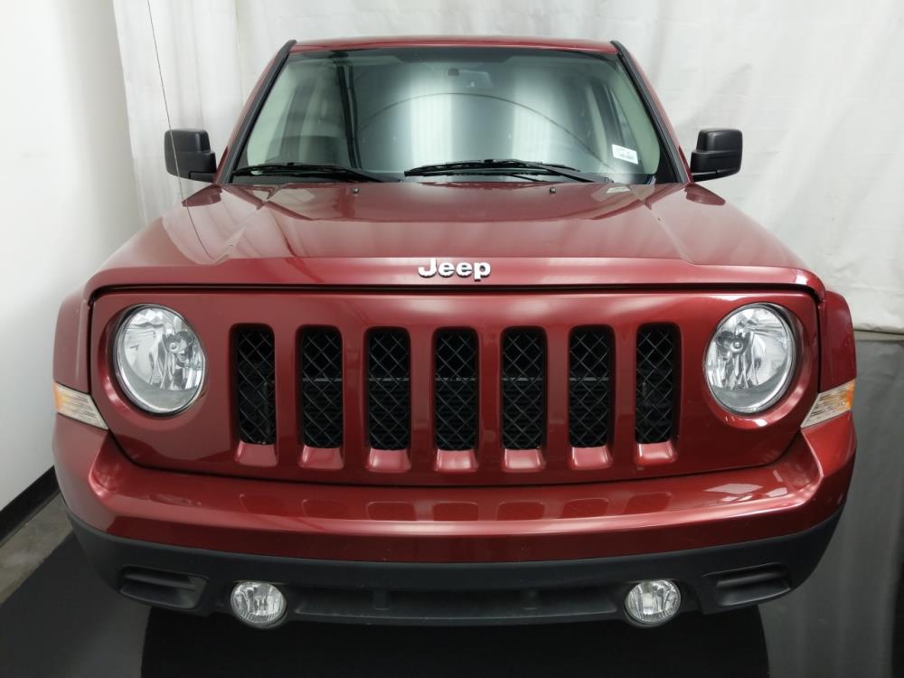 2016 Jeep Patriot Latitude - 1010157773