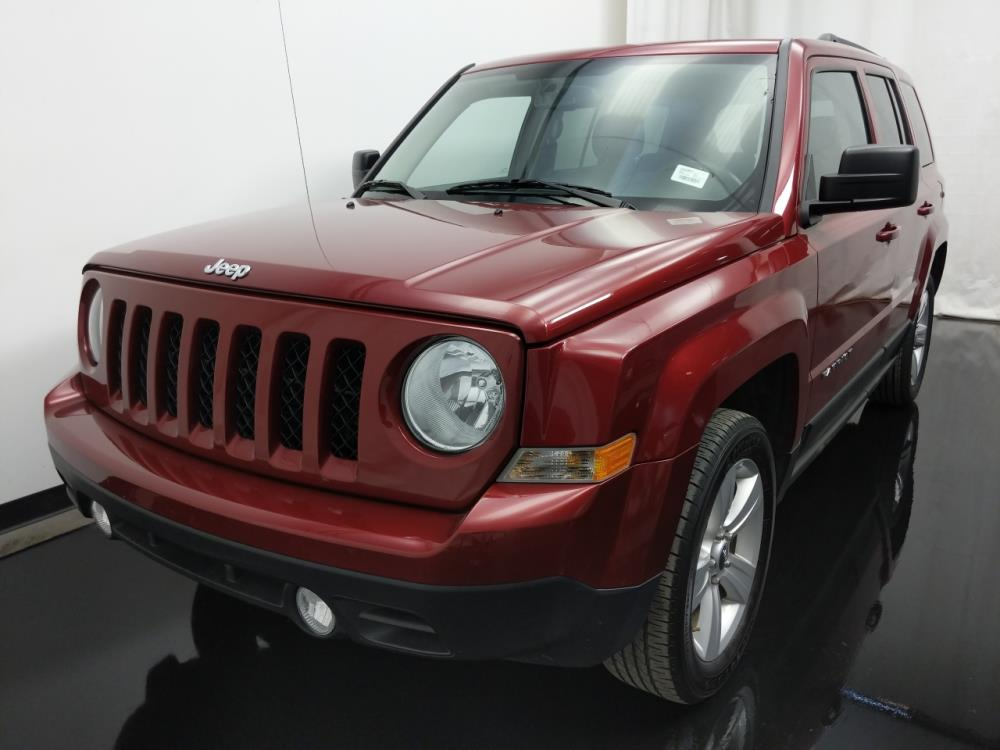 2016 Jeep Patriot Latitude - 1010157773