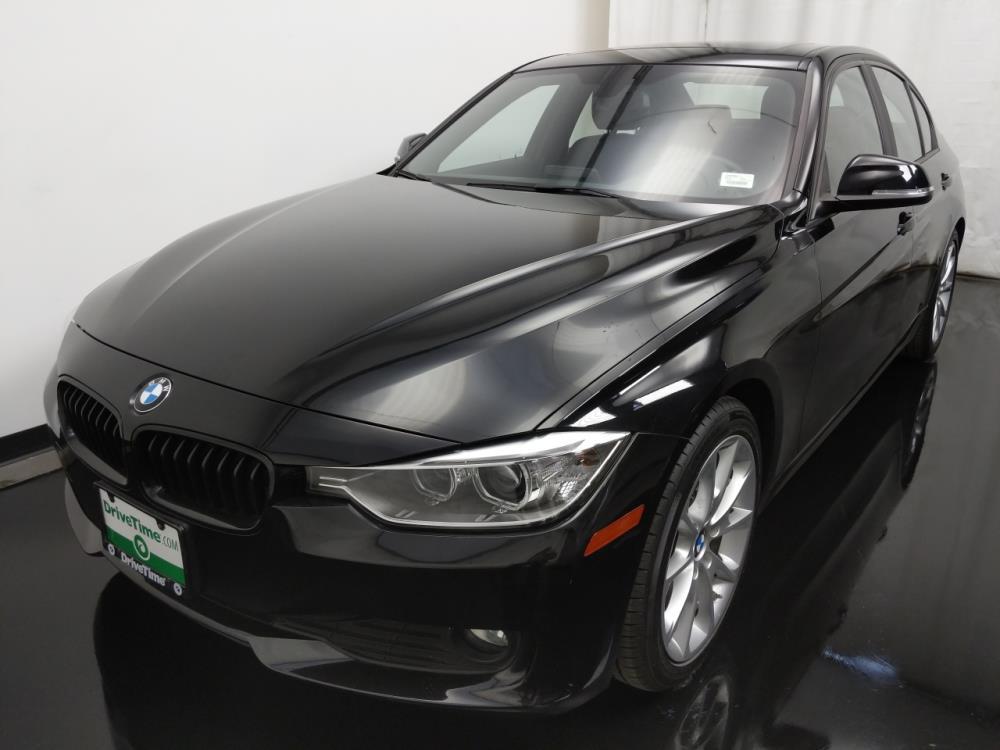 2014 BMW 320i  - 1010157788