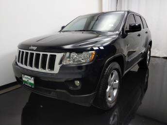 Used 2011 Jeep Grand Cherokee