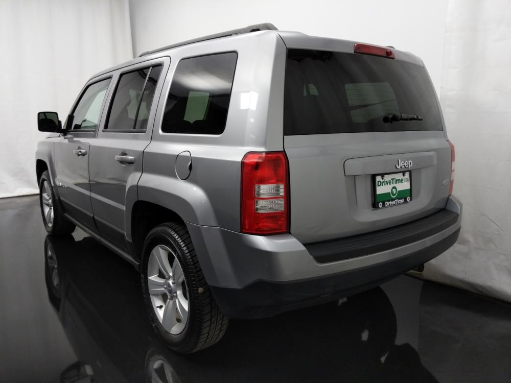 2016 Jeep Patriot Latitude - 1010157887