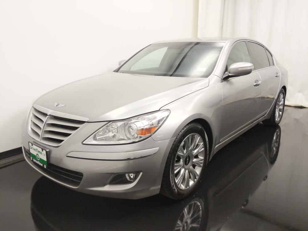 2010 Hyundai Genesis 3.8 - 1010158147