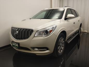 Used 2015 Buick Enclave