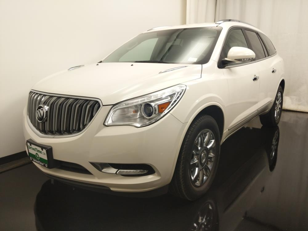 enclave vehicledetails premium used tricoat for buick vehicle sale wi white sheboygan photo in diamond