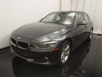 2015 BMW 328i  - 1010158489