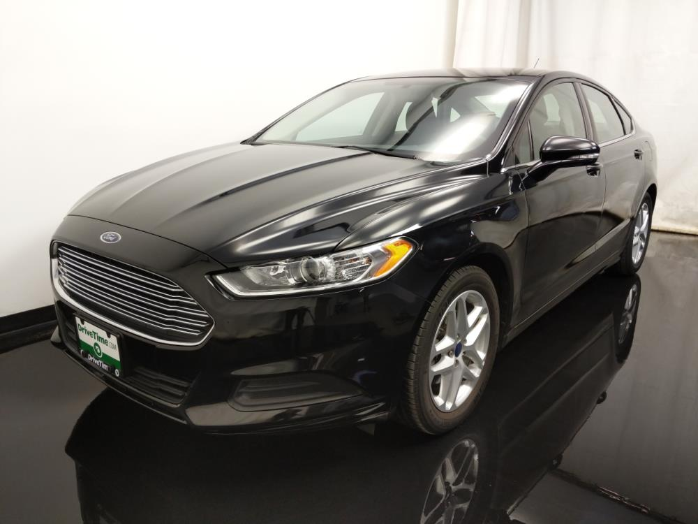buy fusion information energi ford