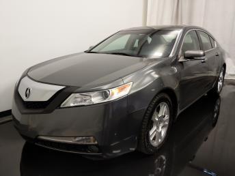 Used 2010 Acura TL