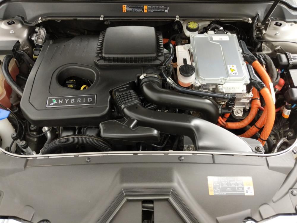 2015 Lincoln MKZ Hybrid - 1010158687