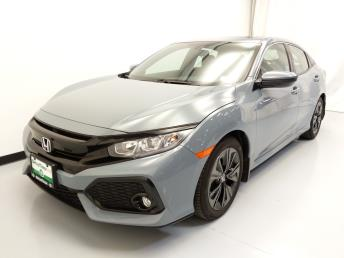 Used 2017 Honda Civic