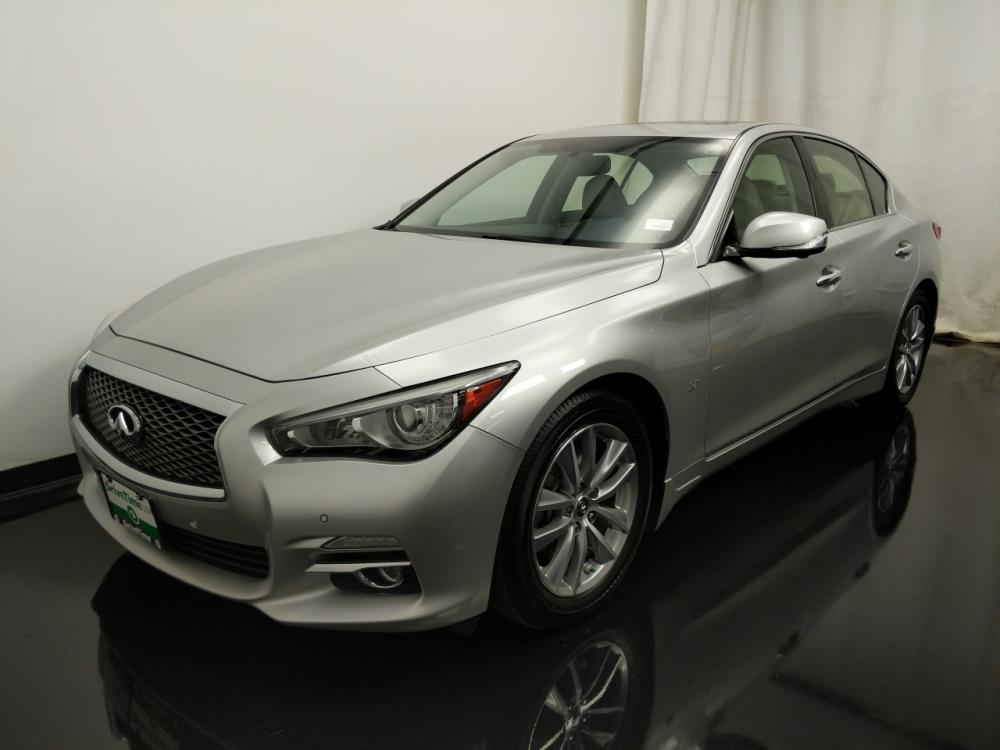 tech one cars around the why car infiniti of smartest will be news infinity techradar