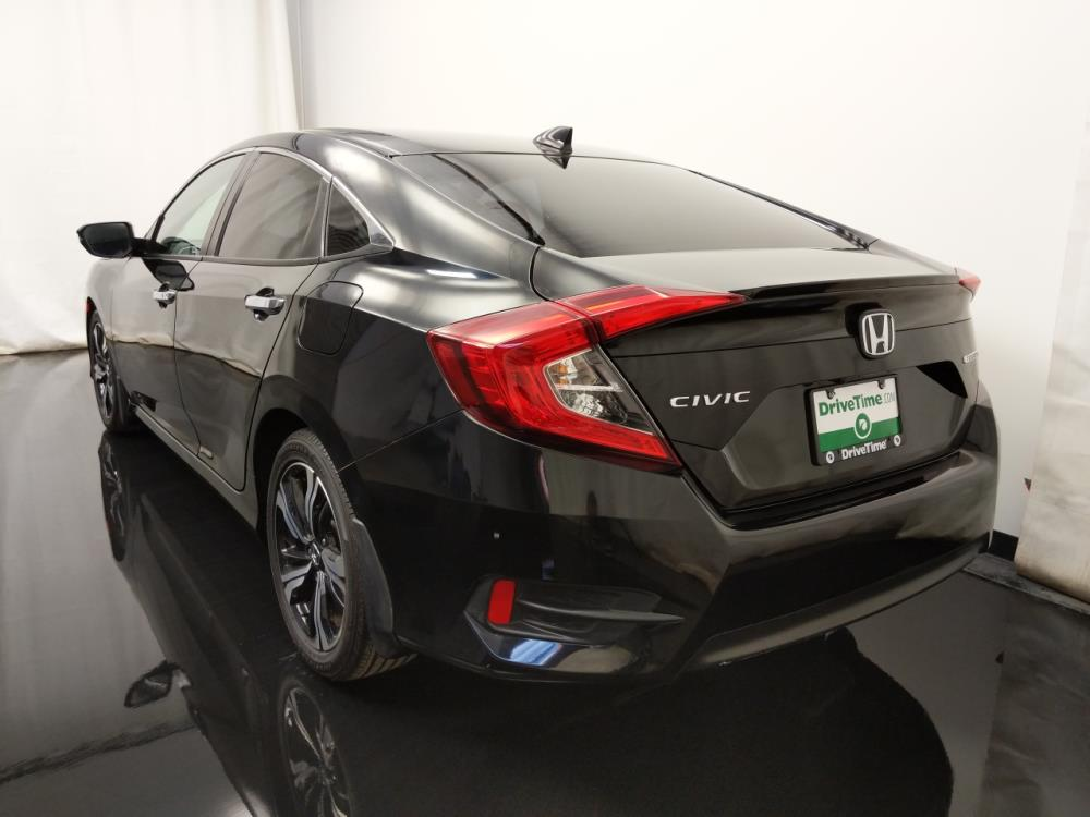 2016 Honda Civic Touring - 1010158921