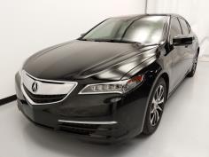 2016 Acura TLX 2.4