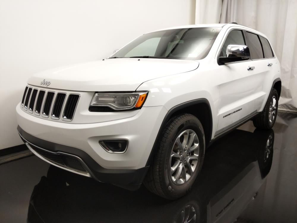 owned used pre in grand cherokee jeep limited saginaw inventory suv