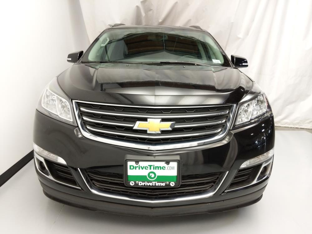 2017 Chevrolet Traverse LT - 1010159281