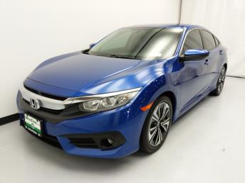 Used 2016 Honda Civic