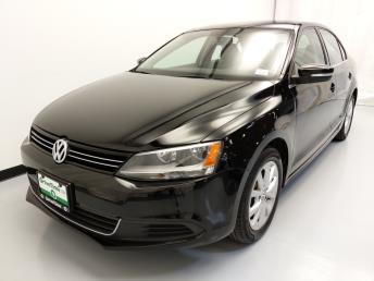 Used 2013 Volkswagen Jetta