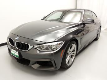 Used 2014 BMW 428i