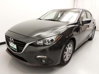 Used 2015 Mazda Mazda3