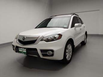 Used 2012 Acura RDX