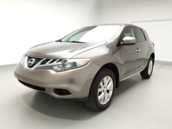 Used 2014 Nissan Murano