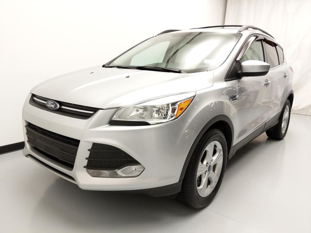 2015 Ford Escape SE - 1010160477