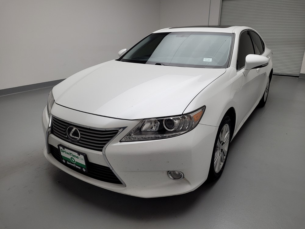 sale inventory owned for valdosta fwd used es pre lexus car